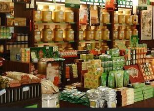 英德茶叶加盟图片