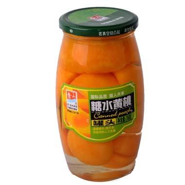 果蔬罐头加盟图片