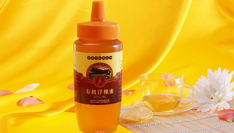 千红蜂产品加盟