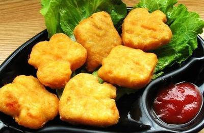 云南香酥鸡块加盟