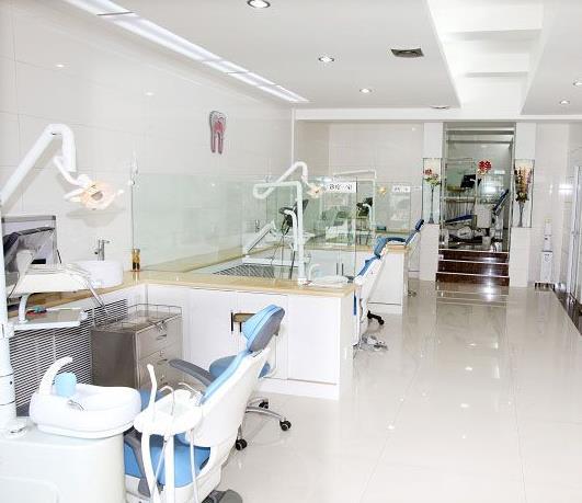 西丽牙科诊所
