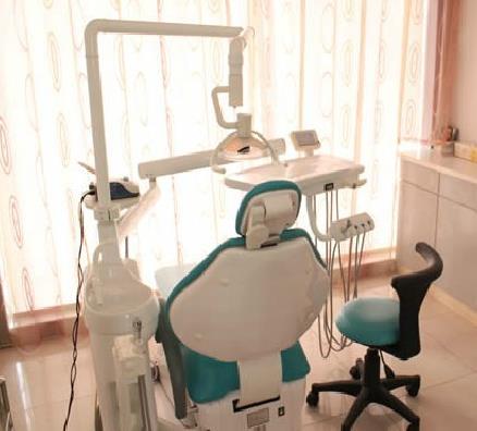 布吉牙科医院加盟