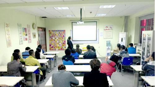 学大教育培训学校加盟