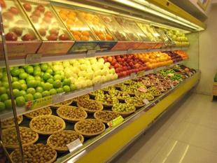 果真新鲜水果超市加盟
