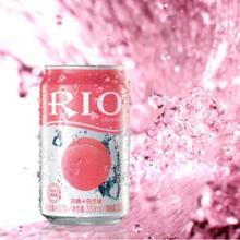 rio鸡尾酒加盟图片
