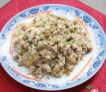 文廟咸菜肉飯骨頭湯