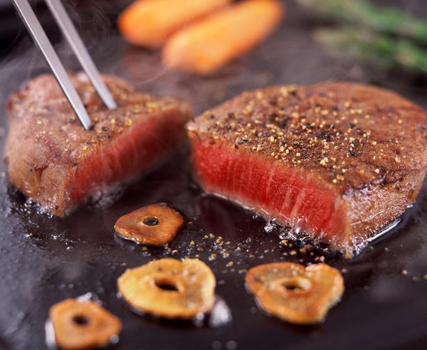 留香铁板烤肉加盟