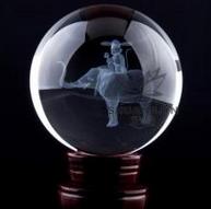 吉祥语水晶玻璃工艺品加盟