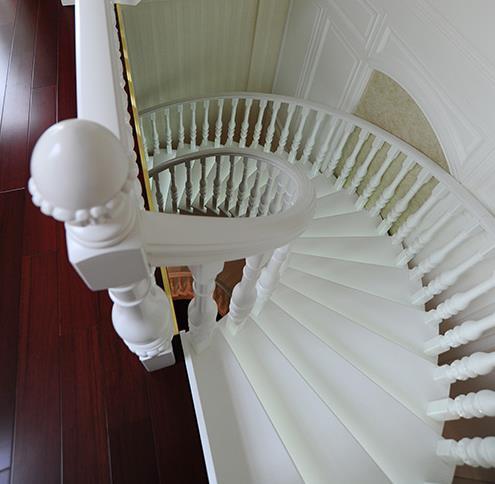 艺极楼梯加盟图片