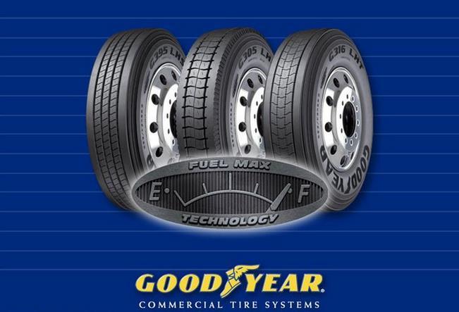 固特异轮胎橡胶公司是全球最大的轮胎制造商之一,其全球员工总数超过6.9万名,在全世界22个国家设有50个相关机构,市场业务几乎遍及全球。固特异位于美国俄亥俄州阿克隆市和卢森堡科尔马尔 - 贝尔格的两大全球创新技术中心,均致力于确保固特异研发和提供科技领先的产品与服务,为行业树立了科技和性能的新标杆。 1898年的美国,路上通行的交通工 具形形色色,从马匹、马车直到诞生不久的汽车,但他们都迫切需要一种能缓冲路面冲击力的垫子。于是弗兰克希柏林兄弟买下了俄亥俄州阿克隆市东部的一间硬纸 板厂,开始制造橡胶制品。