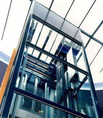 奥的斯电梯加盟图片