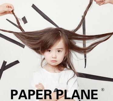 纸飞机儿童摄影服务加盟资讯