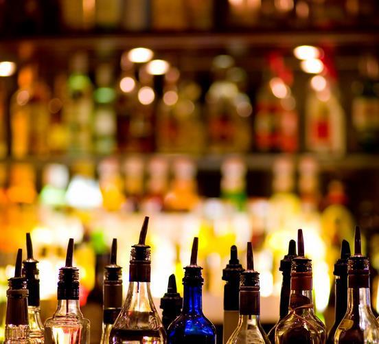 百度酒吧加盟图片