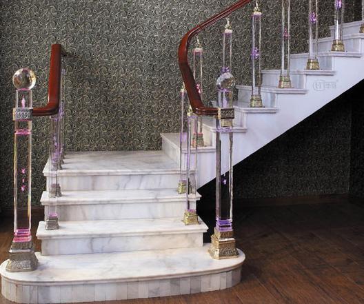 华通楼梯加盟图片