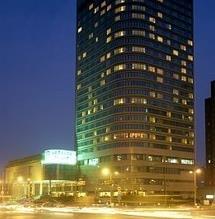兰生大酒店