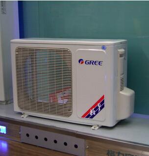 格力空调移机加盟图片