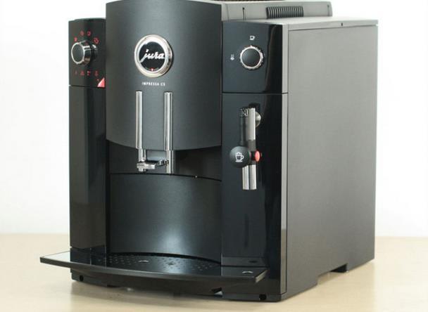 优瑞咖啡机加盟