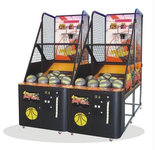 篮球机加盟