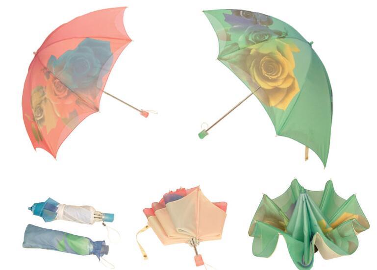 天堂伞业加盟