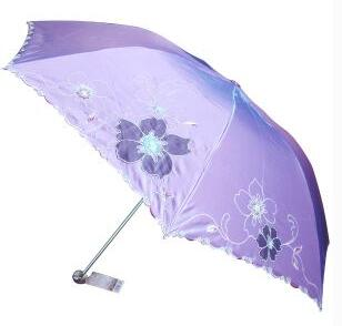 天堂伞业加盟图片