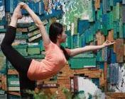 元泉瑜伽加盟图片