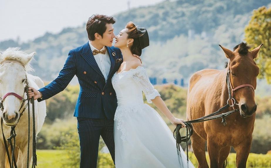 tp視覺婚紗攝影加盟圖片