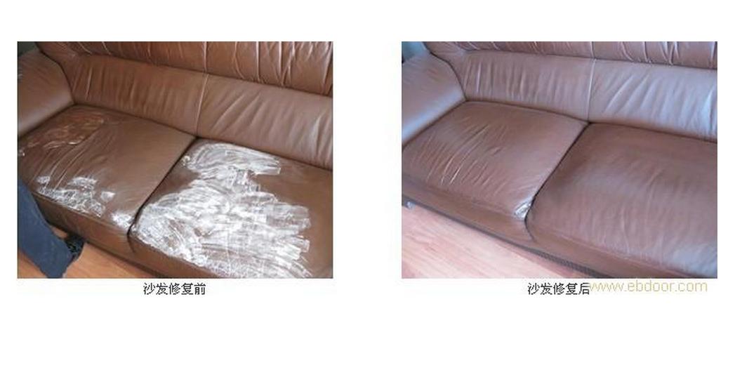 天津沙发维修加盟图片
