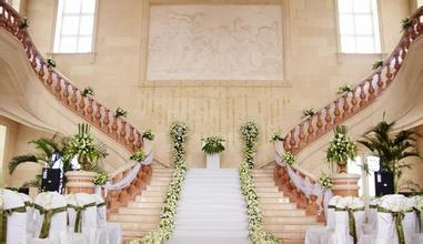 薇薇新娘婚庆诚邀加盟