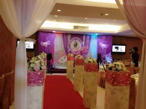 薇薇新娘婚庆加盟图片