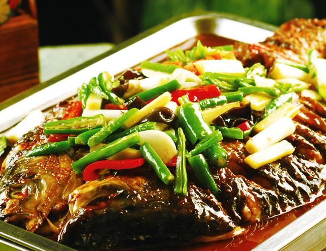 澎溪河酸菜鱼加盟