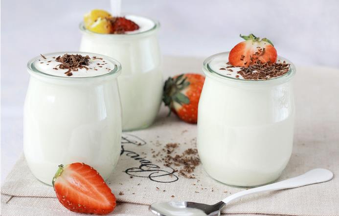 llaollao冻酸奶