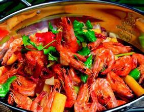 格尔木干锅虾加盟