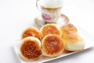 君之蜂蜜面包