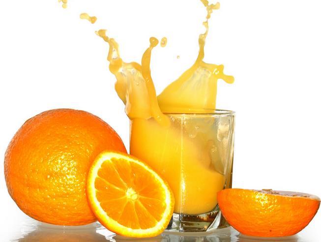 心花漾鲜榨果汁