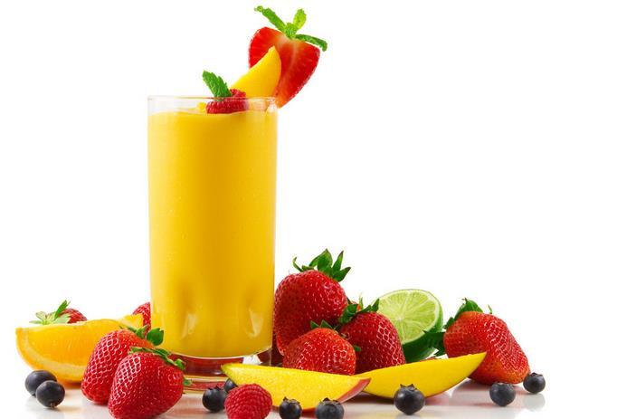 逸果果汁店加盟