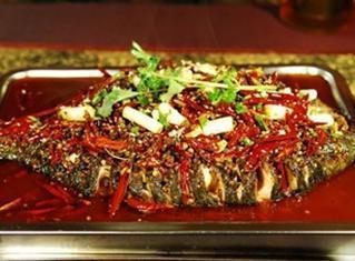 炫味食邦烤鱼加盟