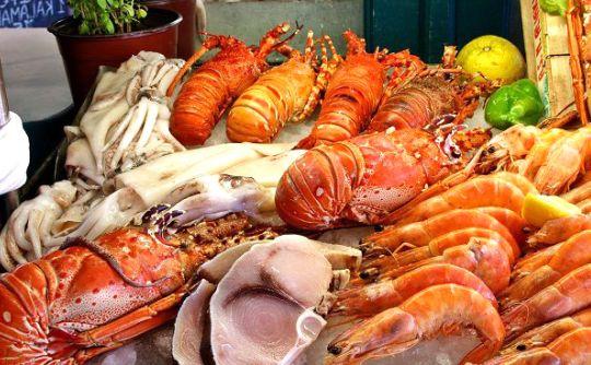 红沙鱼排自助海鲜诚邀加盟