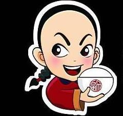 魏小寶黃燜雞米飯