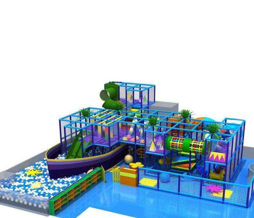 慧童儿童乐园