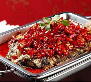 元悦林烤鱼