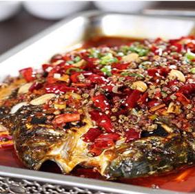 渔香府干锅烤鱼加盟