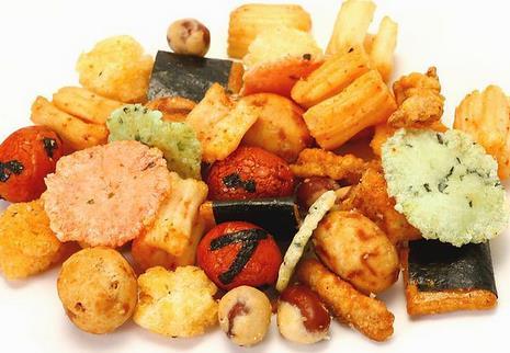 一品堂零食加盟图片