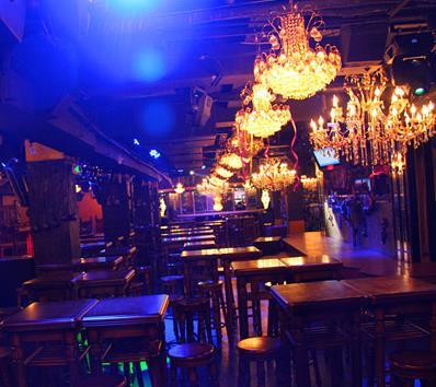 乐巢酒吧加盟图片