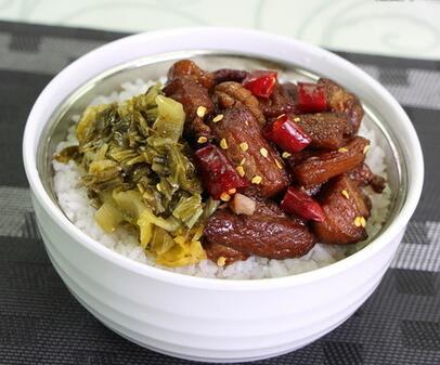 高记台湾卤肉饭