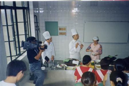 川妹子家政加盟图片