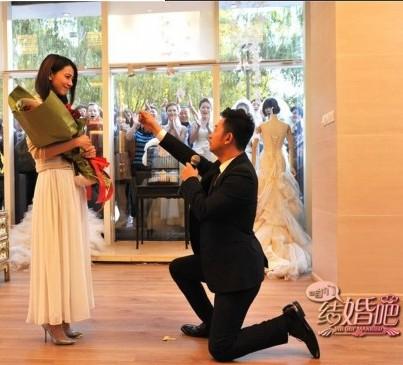乐悠悠婚纱摄影加盟图片