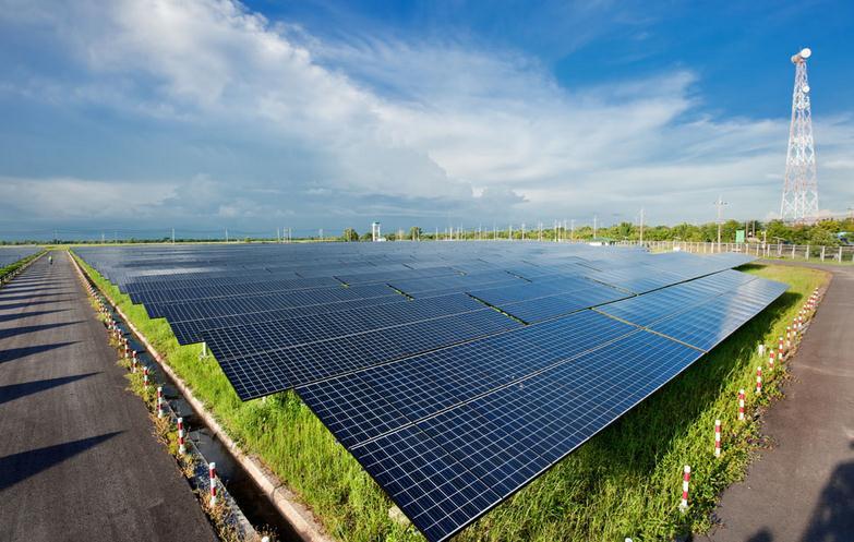 英利太阳能发电加盟