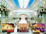 华丽婚礼策划会馆加盟图片
