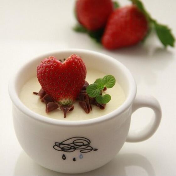 小牧人冻酸奶