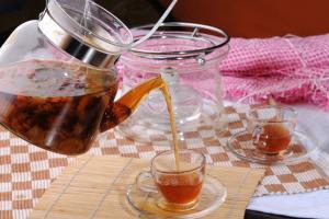 保健茶诚邀加盟